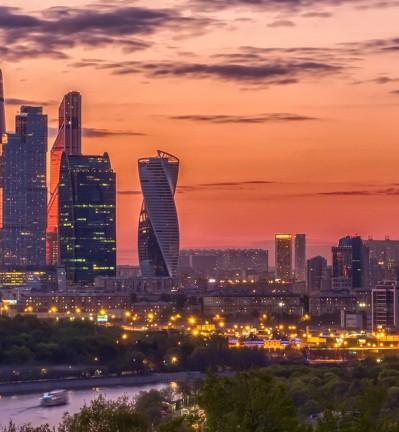 Nos circuits et séjours groupes pas chers en Russie