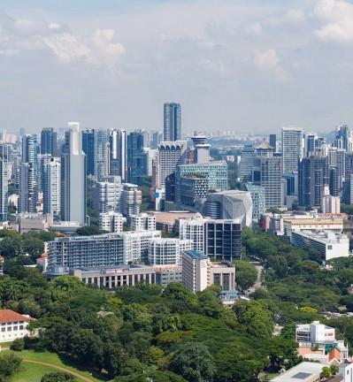 Nos circuits et séjours pour groupes à Singapour
