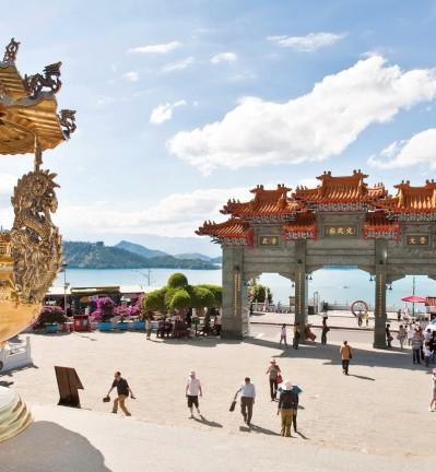 Nos circuits et séjours groupes pas chers à Taiwan