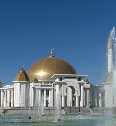 Circuit combiné 15 jours Turkménistan-Ouzbékistan