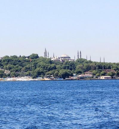 Nos voyages et séjours groupes pas chers en Turquie