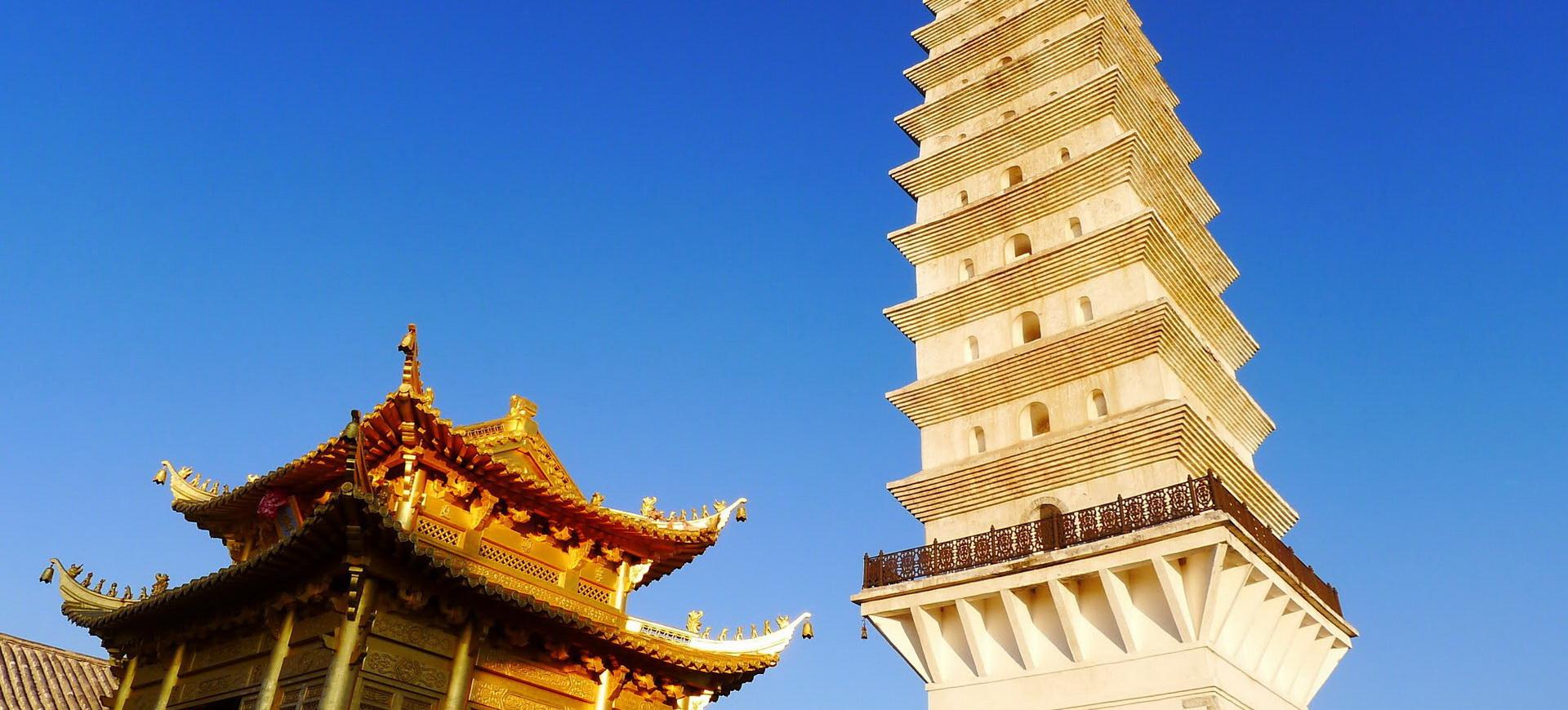 Voyage de groupe sans visa en Chine